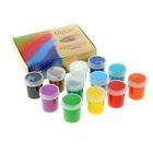 Краска акриловая, набор из 12 цветов по 40 мл, Экспоприбор, DecArt