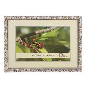 """Photo frame 21x30 cm """"Roses"""""""