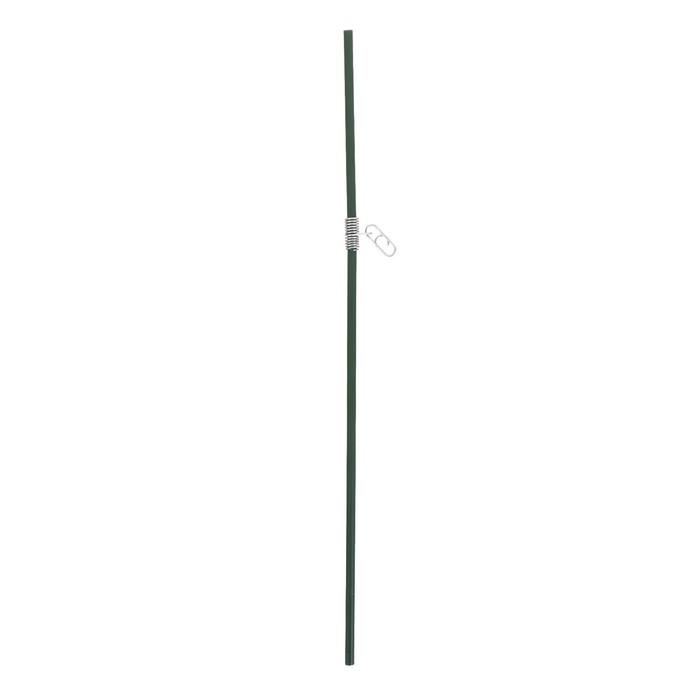 Противозакручиватель прямой, зеленый, 25 см (набор 10 шт.)