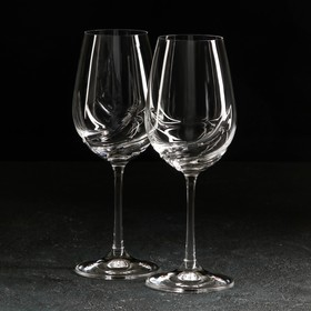 Set of wine glasses 350 ml