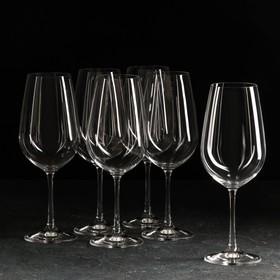 Set of wine glasses 550 ml