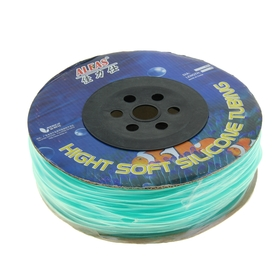 Hose on the Aleas reel (green) 4 / 6MM (100M) A12-10023.