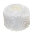 Шпагат ПП, d=1,6 мм, 416 м, цвет белый