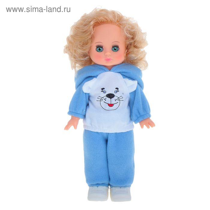 """Кукла """"Жанна 14"""" со звуковым устройством, 34 см, МИКС"""