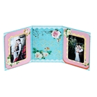 """Photo frame-triptych """"Council Yes love"""""""