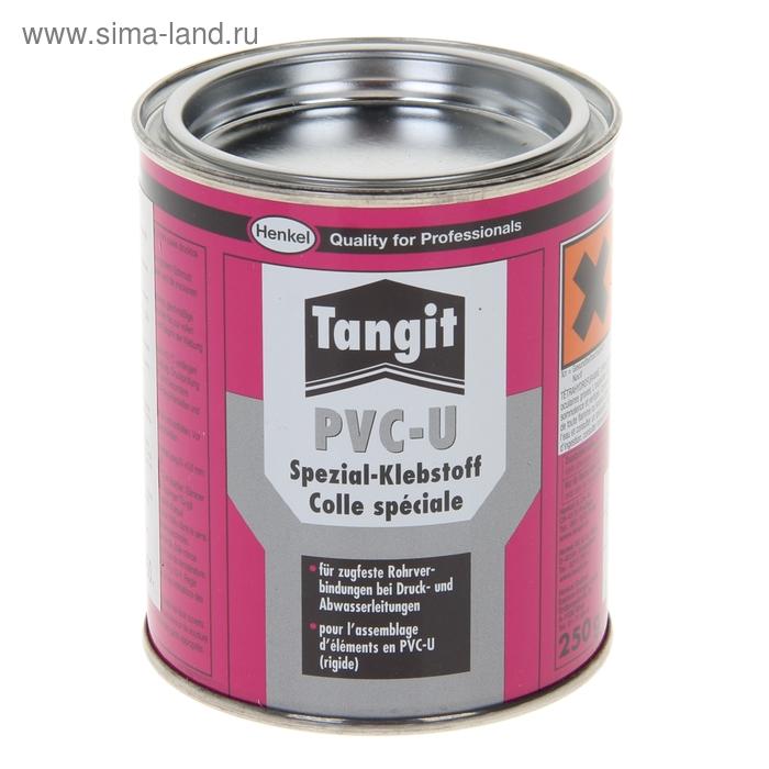 Клей Tangit PVC- U, 250 г