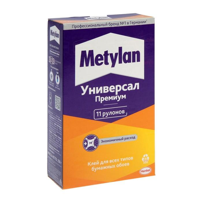 Клей Metylan универсальный премиум, 250 г