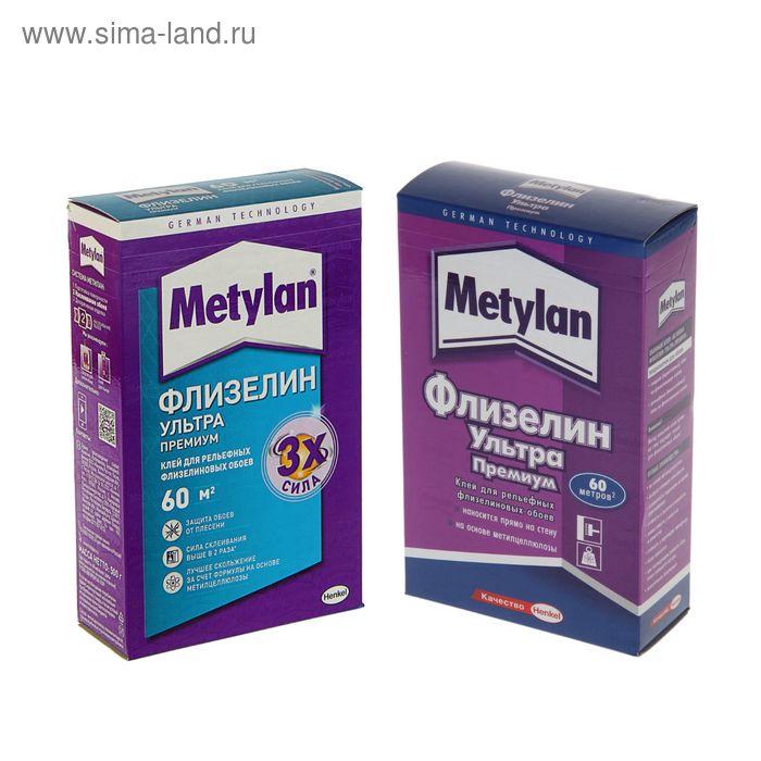 Клей Metylan флизелин ультра премиум, 500 г