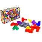 """Логические кубики """"Кубики для Всех"""", набор из 5 вариантов"""