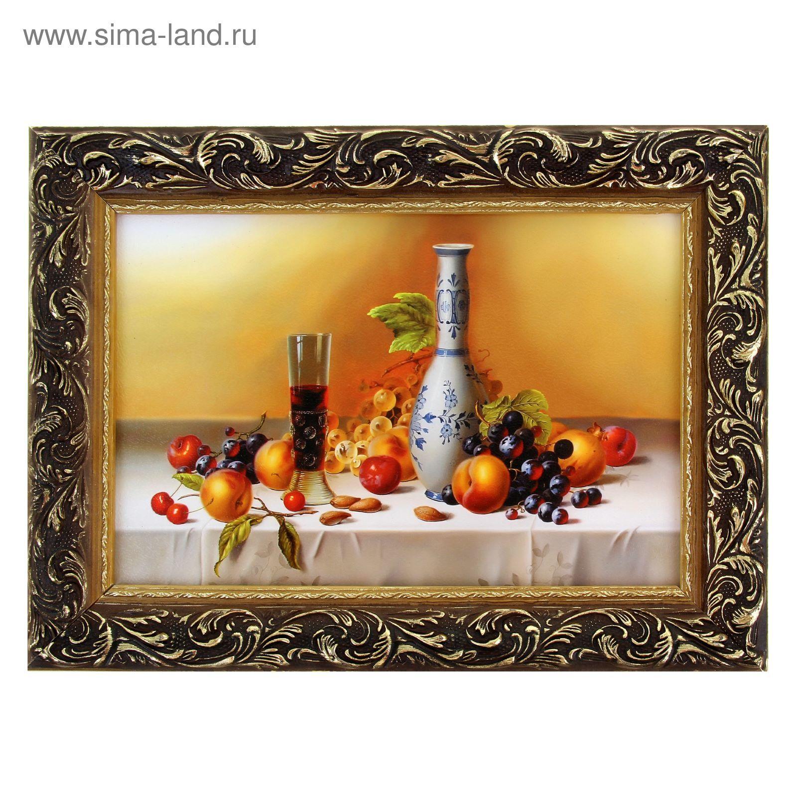 Натюрморты цветы и вино