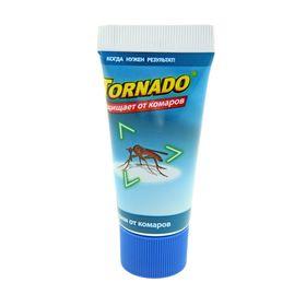 Крем Торнадо от комаров 30 мл Ош