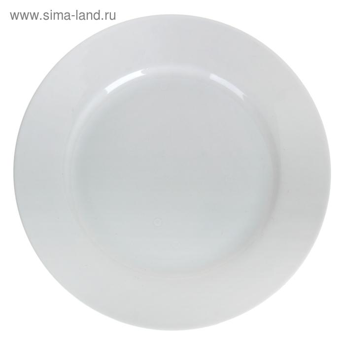 """Тарелка десертная 19 см """"Млечный путь"""""""