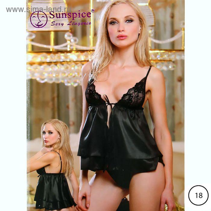"Эротическое белье Sunspice ""Лолита"", размер S/M"