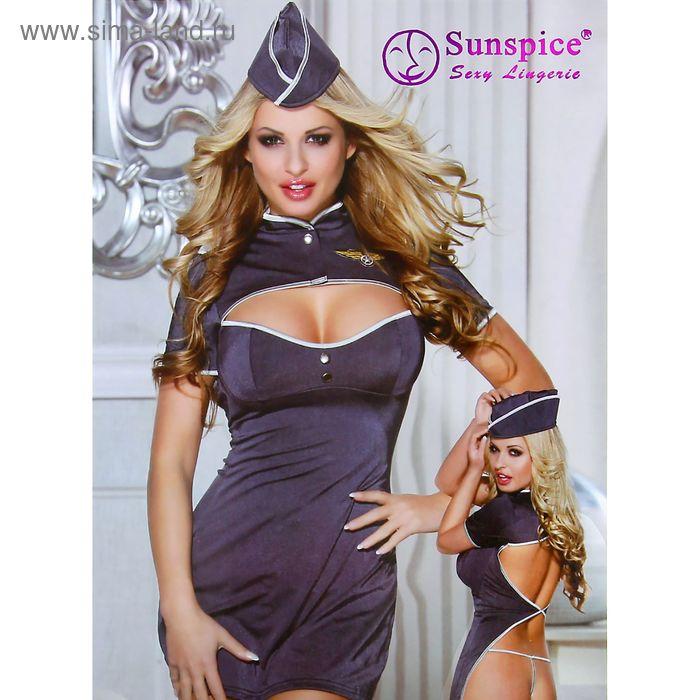"Эротическое белье Sunspice ""Жанна"", размер L/XL"