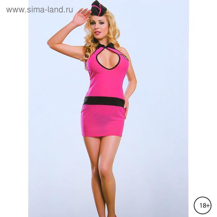 "Эротическое белье Sunspice ""Пинки"", размер S/M"