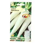 Семена Дайкон Миноваси, нежные, сочные плоды 1 гр.