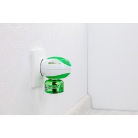 """Дополнительный флакон-жидкость от комаров """"Раптор"""" Turbo, без запаха, 40 ночей"""