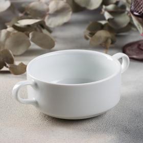{{photo.Alt || photo.Description || 'Чашка бульонная «Бельё», 320 мл'}}