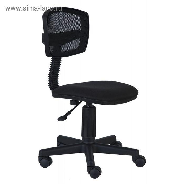 Кресло CH-299NX/15-21 черный 15-21