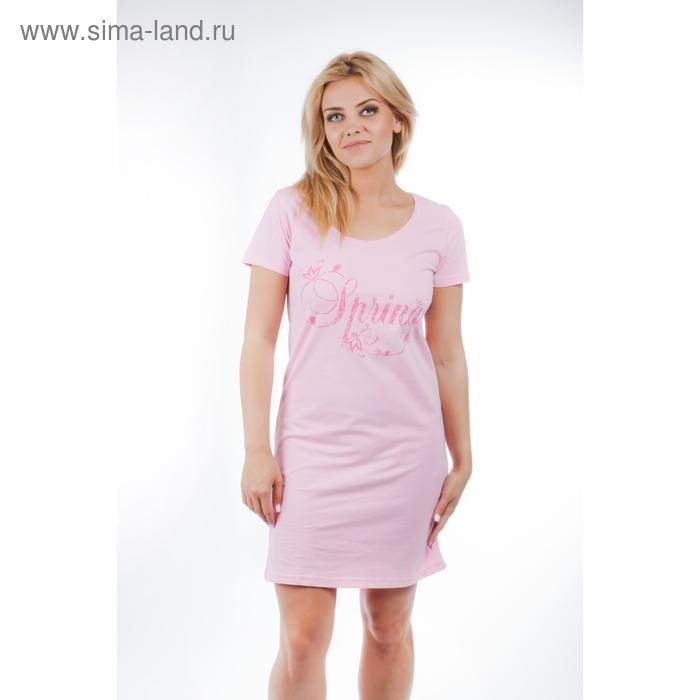 Платье женское, размер 50 (арт. 14С27 П72)