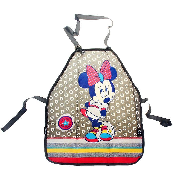 Фартук для труда для девочки Disney Minnie Mouse 510*440