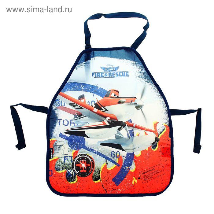 Фартук для труда для мальчика Disney Planes 510*440