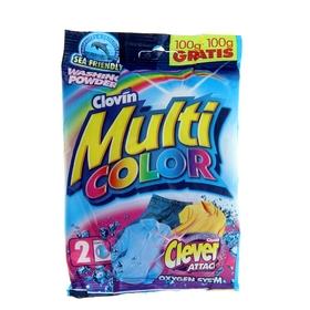 Стиральный порошок Multi Color 200 гр Ош