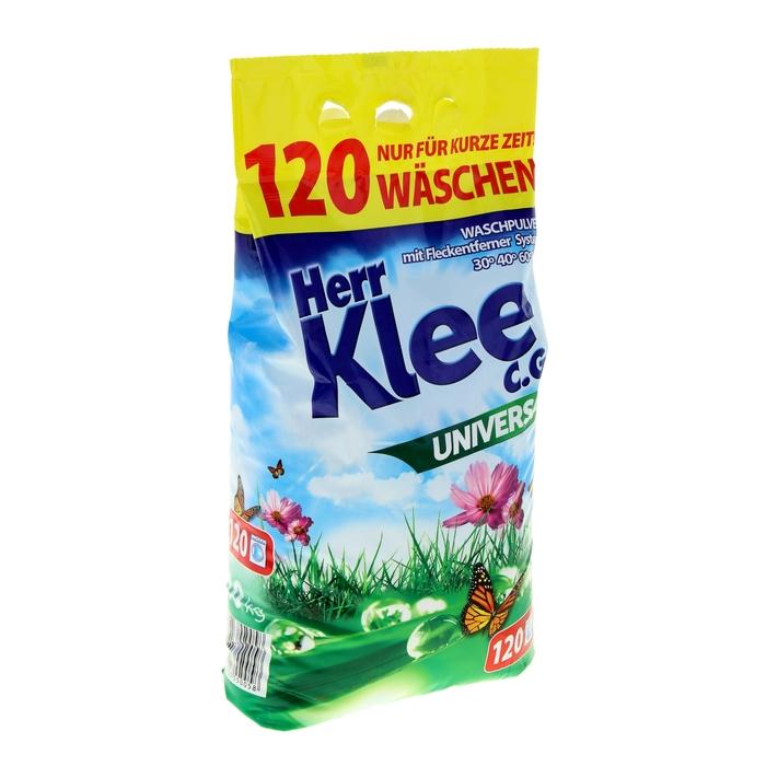 Стиральный порошок Klee 10кг