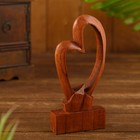 """Souvenir """"Heart"""""""