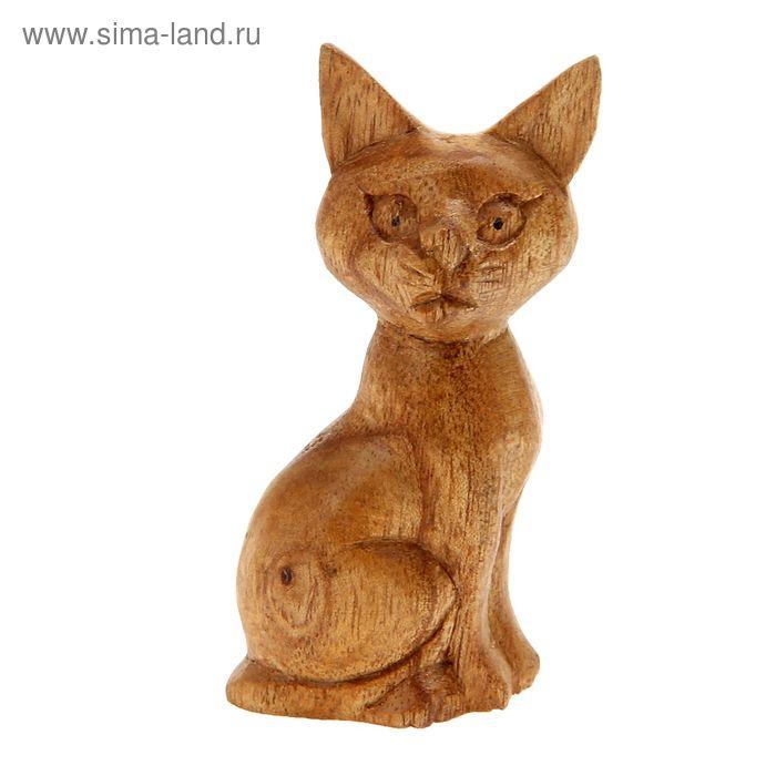 """Сувенир """"Котёнок Сэм"""""""