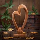 """Souvenir """"heart Node"""""""
