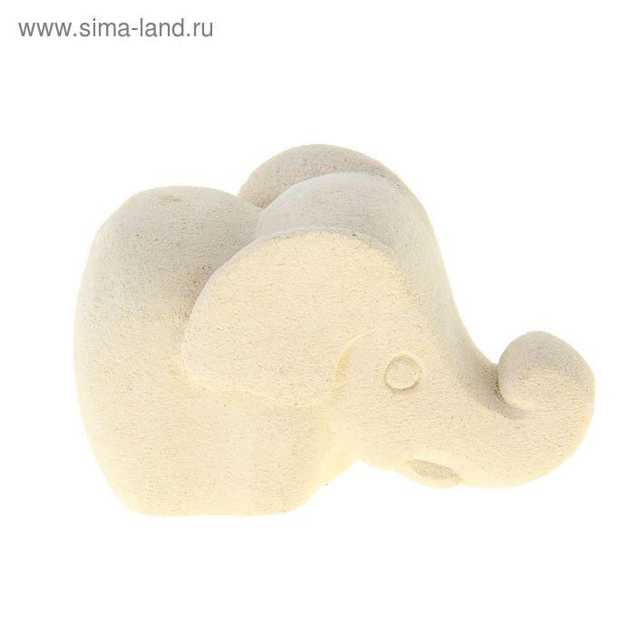 """Сувенир """"Белый слоник"""""""