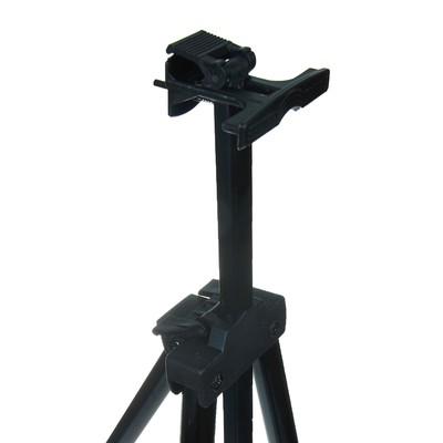 Мольберт телескопический, тренога, металлический