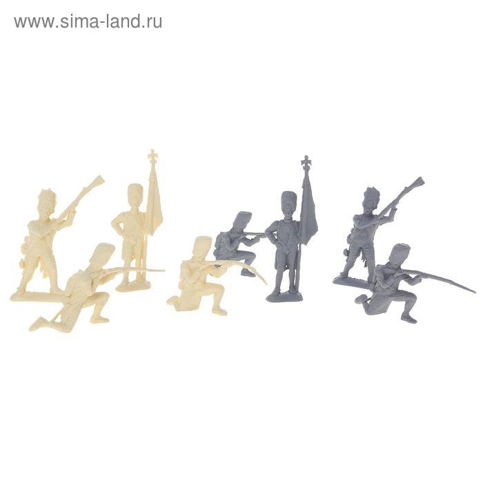 """Солдатики """"Армия 1812 года"""""""