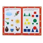 Логика: сборник развивающих заданий для детей 2 лет и старше - фото 106537402