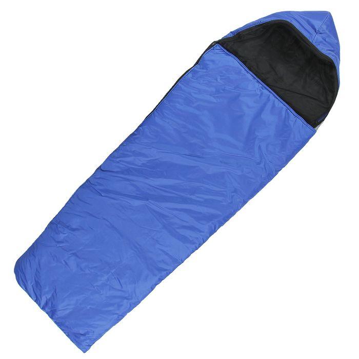 Спальный мешок Люкс с москитной сеткой 4-х слойный