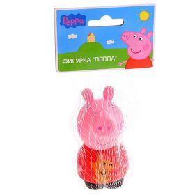 Резиновая игрушка «Свинка Пеппа»