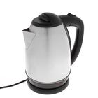 Чайник электрический Irit IR-1321, 1.8 л, 1500 Вт, металл