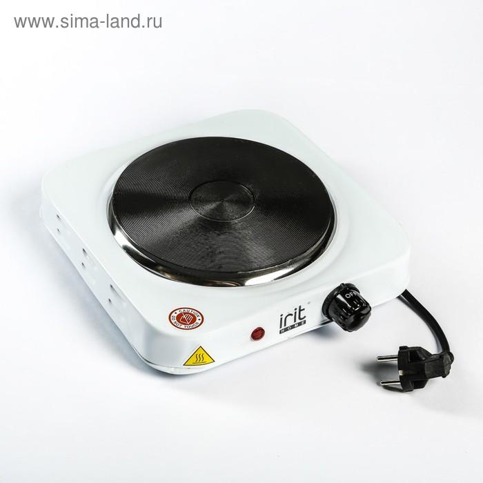 Плитка электрическая IR-8200