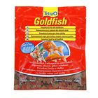 Корм Tetra Goldfish для рыб, хлопья, пакет 12 г