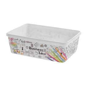 """Ящик для хранения 20х13,5х6,5 см """"Тысяча мелочей"""""""