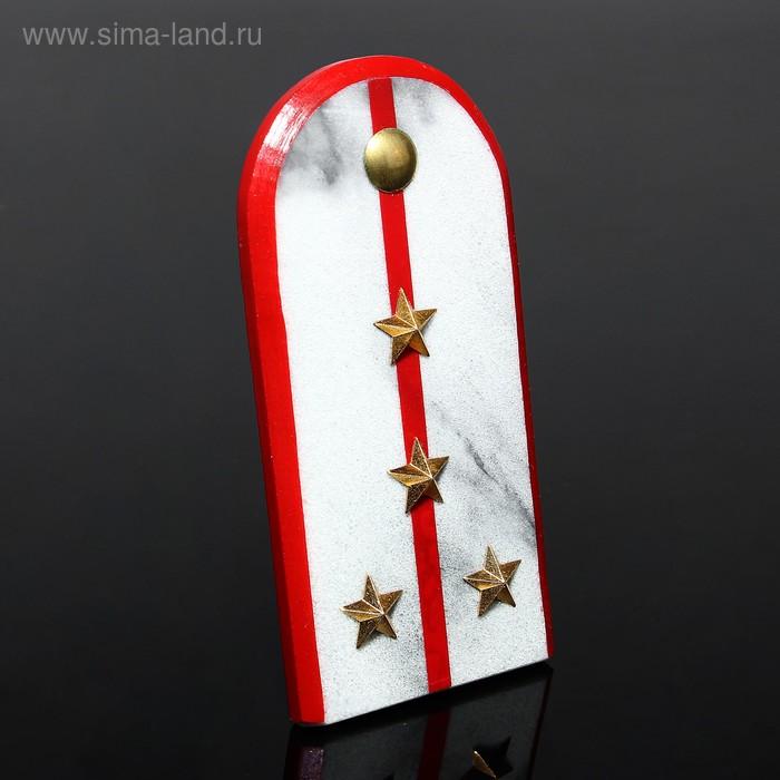 Сувенир Капитан МВД 190237 мрамор