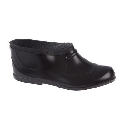 Overshoes PVC art. Г201.1 (black) (p. 36)