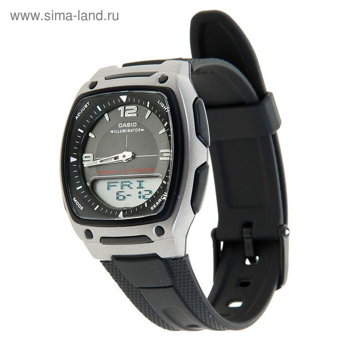 Часы наручные мужские Casio AW-81-1A1