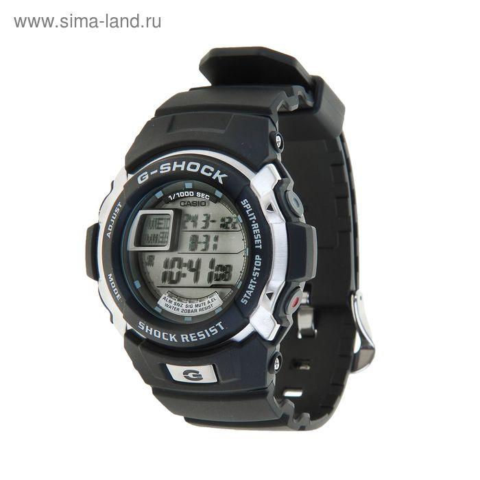 Часы наручные мужские Casio G-7700-1E