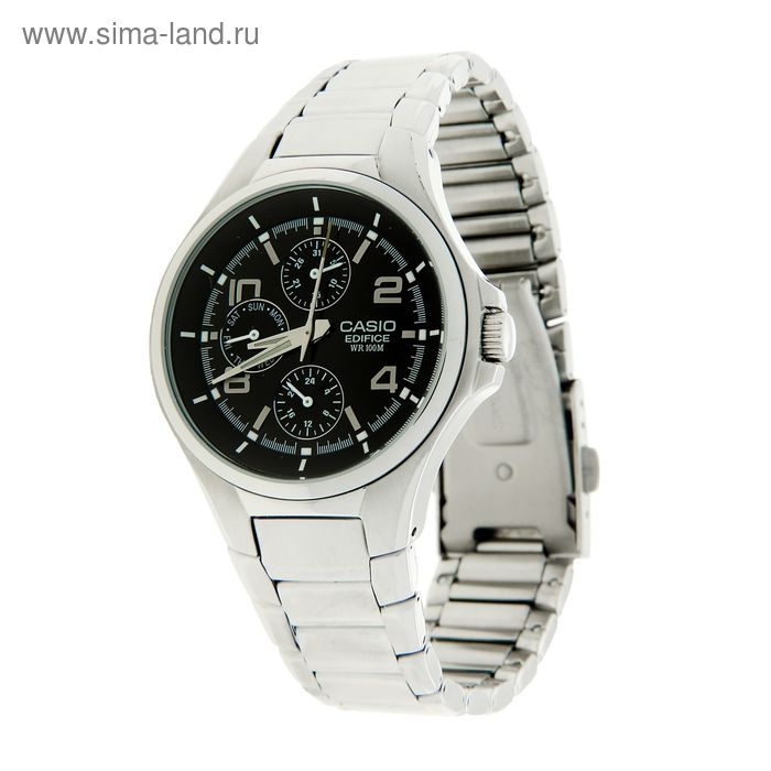 Часы наручные мужские Casio EF-316D-1A