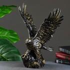 """Фигура """"Орел на камне"""" 28*28*40 см F01240"""