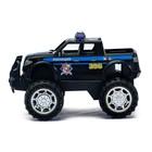 Джип инерционный «Полицейский патруль», МИКС - фото 106537470