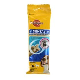 Лакомство Pedigree Denta Stix для собак, 77 г