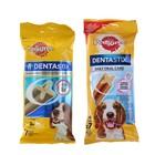 Лакомство Pedigree Denta Stix для собак, 180 г